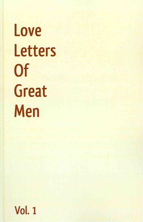 Love Letters Great Men Beethoven 113