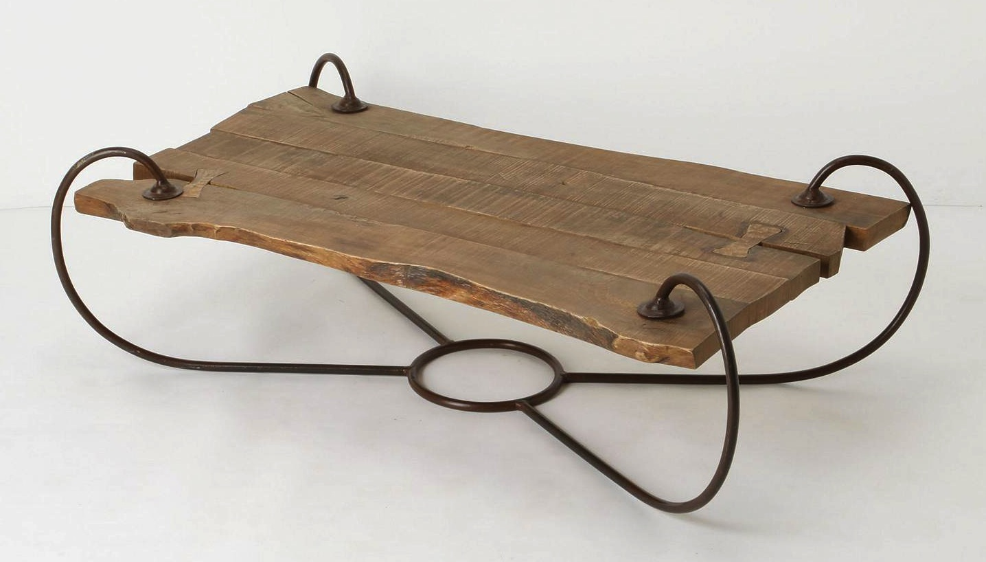 Merveilleux Monarch Coffee Table   $698. Awash ...